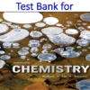 Test Bank for Chemistry 7th Edition by John E. McMurry, Robert C. Fay, Jill Kirsten Robinson
