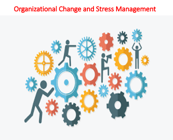 Organizational Change and Stress Management Lecture