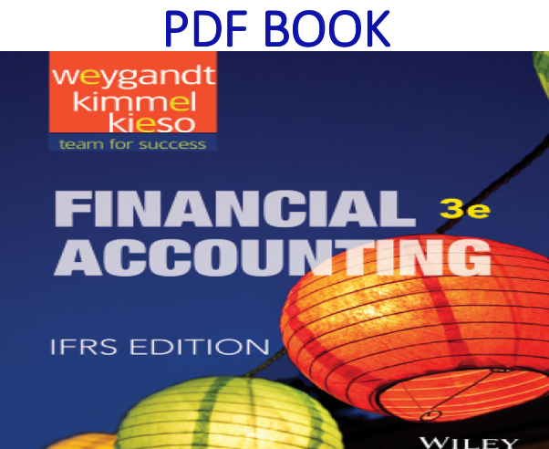 Financial Accounting IFRS 3rd Edition PDF Book