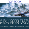 Introduction to the Counseling Profession7th Edition PDF Book by David Capuzzi, Douglas Gross