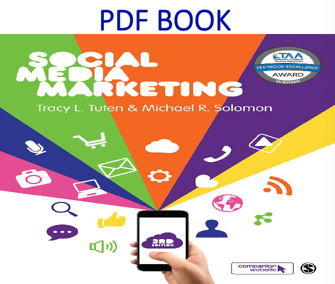 Social Media Marketing 3rd Edition PDF Book