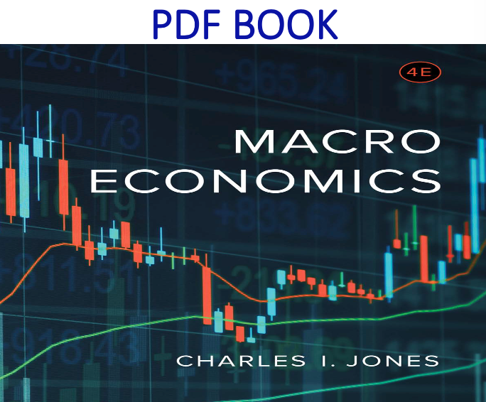 Macroeconomics 4th Edition PDF Book