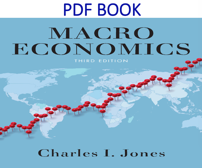 Macroeconomics 3rd Edition PDF Book